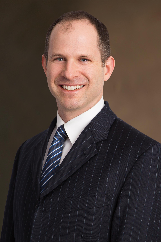 Jason A. Harrington Profile Picture