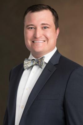 Michael D. Slater, Jr.