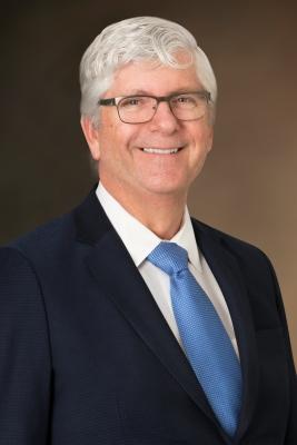 Eric P. Gillett