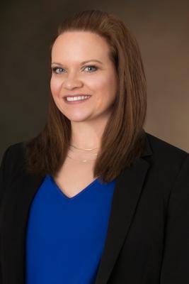 Amber R. Hazelquist