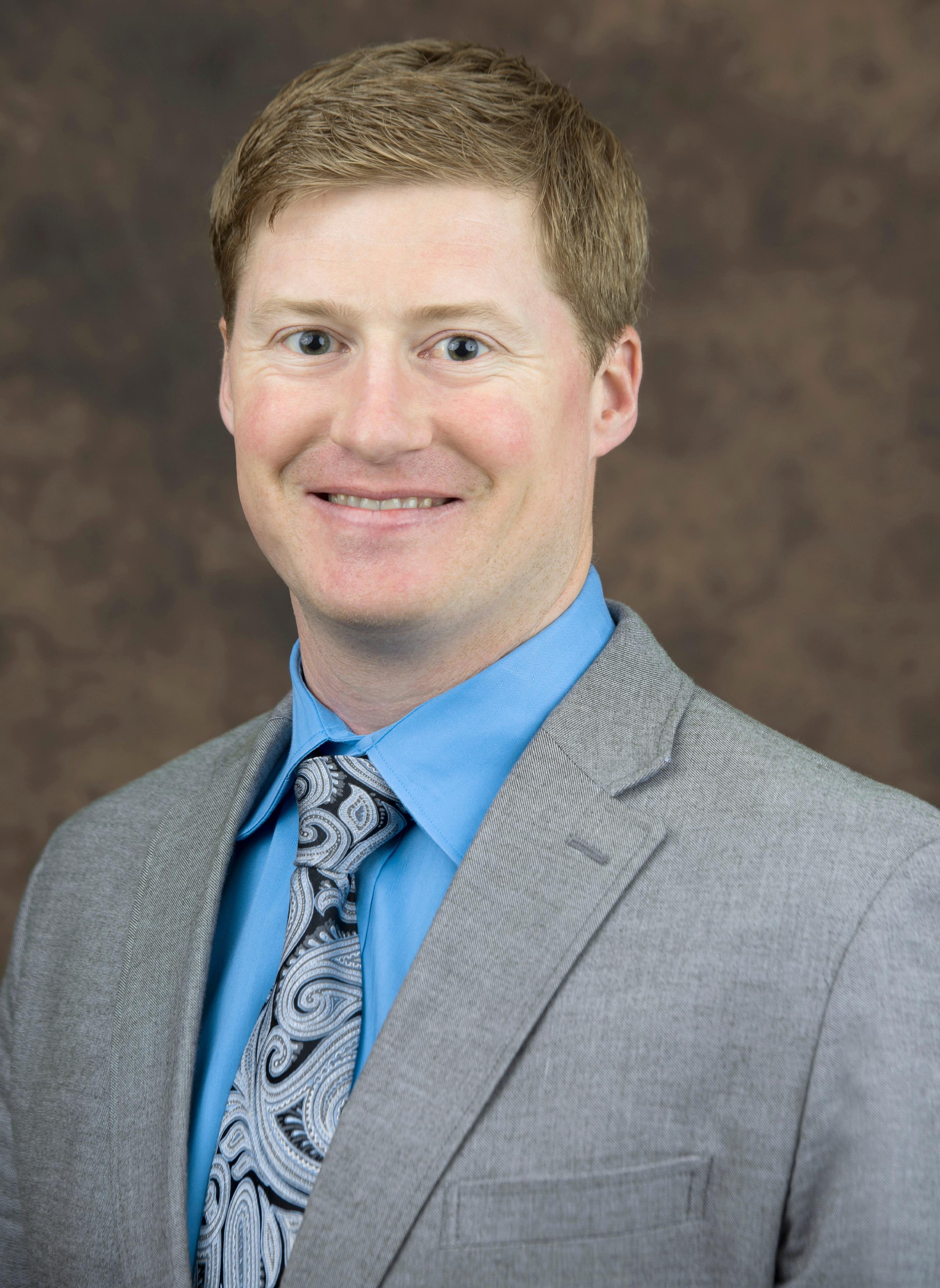 David M. Poore Profile Picture
